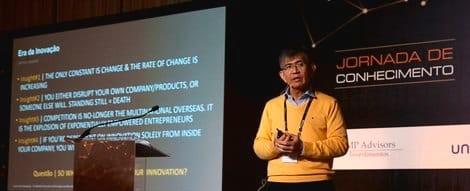 O que procuramos quando falamos em Estratégia e Inovação?
