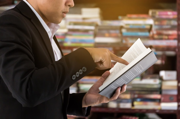 10 livros sugeridos para a formação do líder moderno