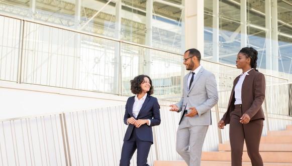 Quais os diferenciais das melhores empresas para se trabalhar?
