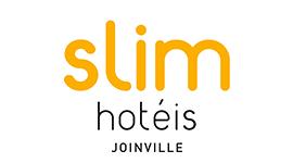 Slim Joinville by Slaviero Hotéis