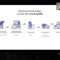 Economia circular nada mais é do que a continuação do ciclo da vida