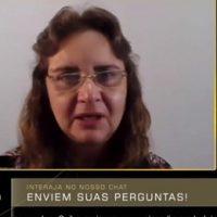 Conexões ExpoGestão tem primeira edição do ano com filósofa Lúcia Helena Galvão
