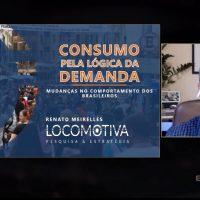 Quem nos tornamos durante a pandemia: consumo e tendências
