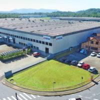 Krona investe em fábrica laboratório da indústria 4.0
