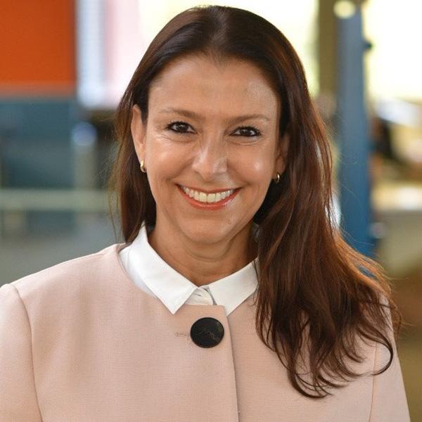 Maria A. de Nonohay Schneider