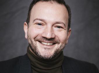 Pavel Kazarian