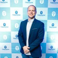 Conversas Essenciais será com o CEO do Catarinense Pharma